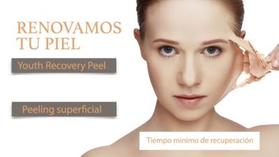 PEELING YOUTH RECOVERY (REJUVENECIMIENTO)
